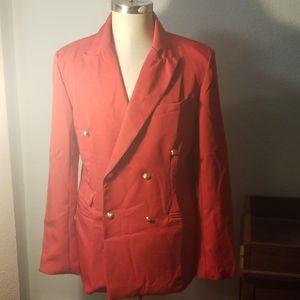 Blazer/ sports jacket